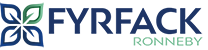 Fyrfack Ronneby Logo